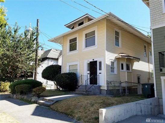 1711 E Marion St , Seattle, WA - USA (photo 1)