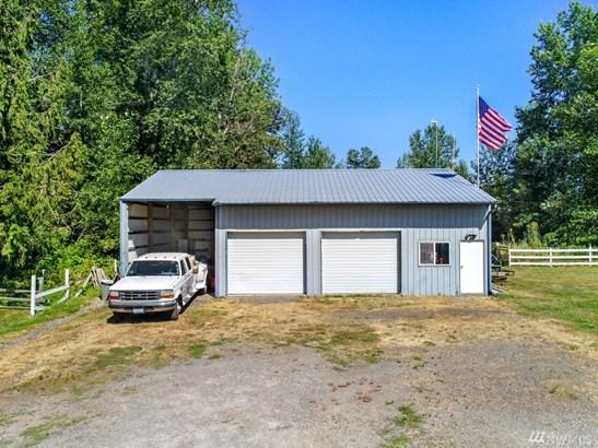 292 Hinkleman Extension Rd , Buckley, WA - USA (photo 4)