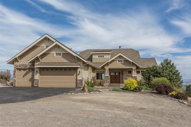 15522 N Dalton Rd , Spokane, WA - USA (photo 1)