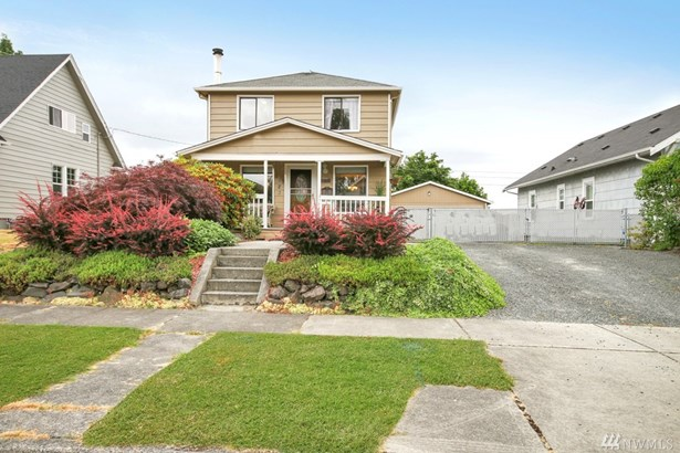 523 S 55th St , Tacoma, WA - USA (photo 2)