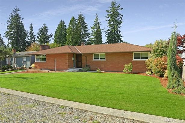 4612 College Ave , Everett, WA - USA (photo 1)