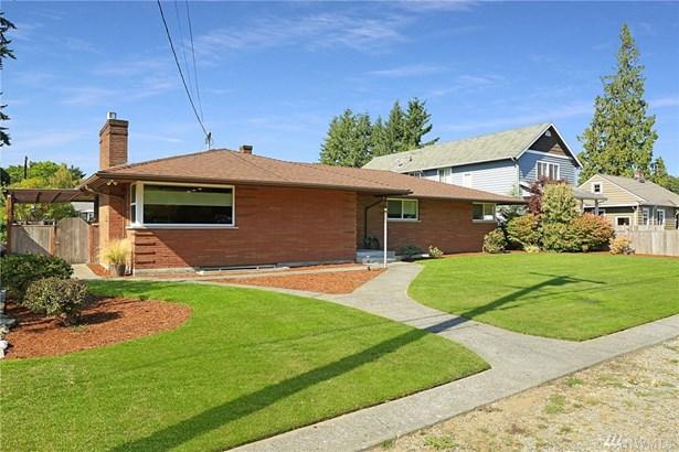 4612 College Ave , Everett, WA - USA (photo 2)