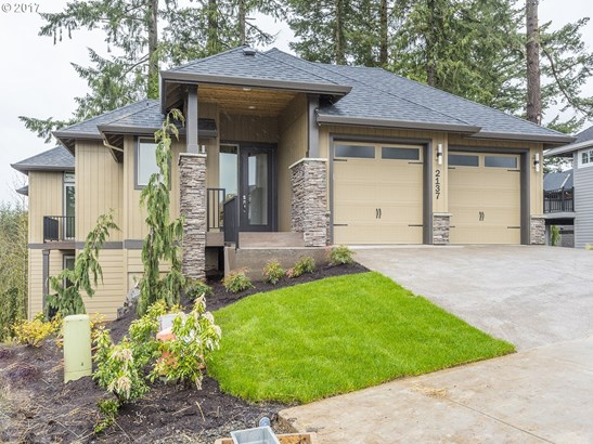 2137 Satter St , West Linn, OR - USA (photo 1)