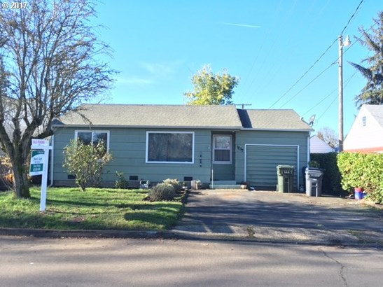 1232 8th St , Springfield, OR - USA (photo 1)