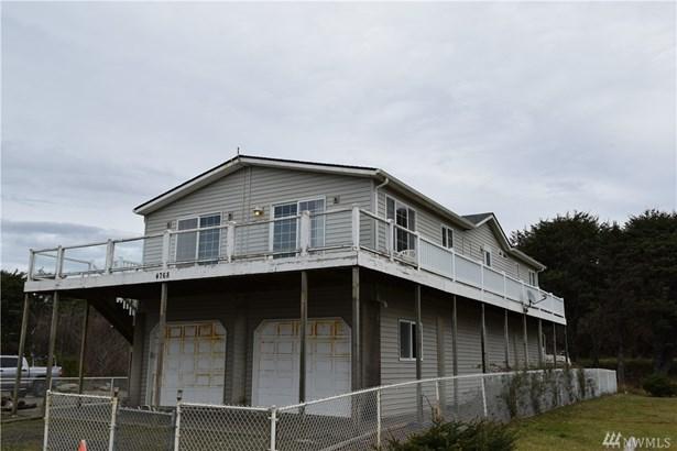 4768 Pacific Ave , Moclips, WA - USA (photo 1)