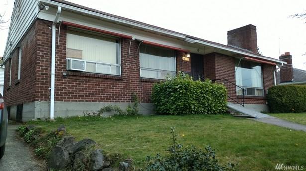 5508 23rd Ave S , Seattle, WA - USA (photo 4)