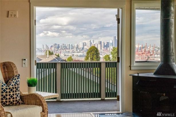 4135 32nd Ave Sw , Seattle, WA - USA (photo 4)
