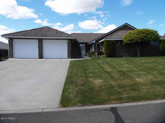 5101 Summitview Ave , Yakima, WA - USA (photo 1)