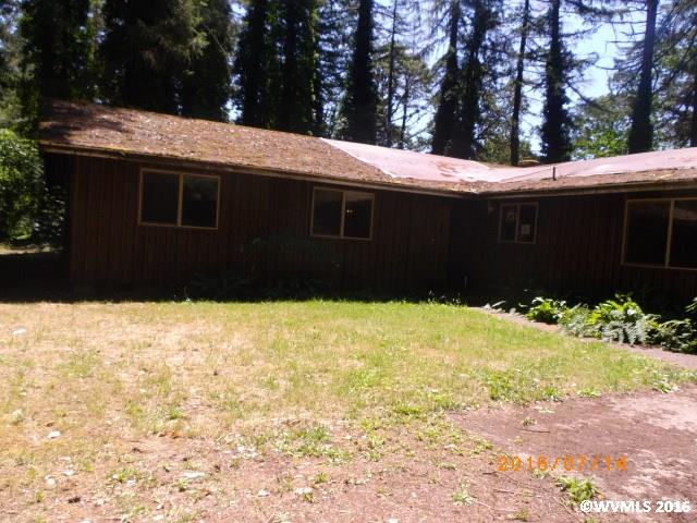 28830 Brushwood Rd , Sweet Home, OR - USA (photo 1)