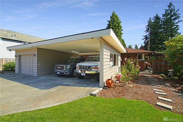 4612 College Ave , Everett, WA - USA (photo 4)