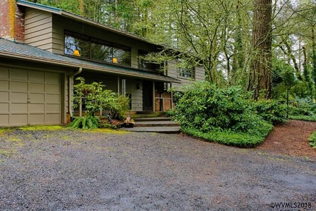 4255 Deepwood Ln Nw , Salem, OR - USA (photo 2)