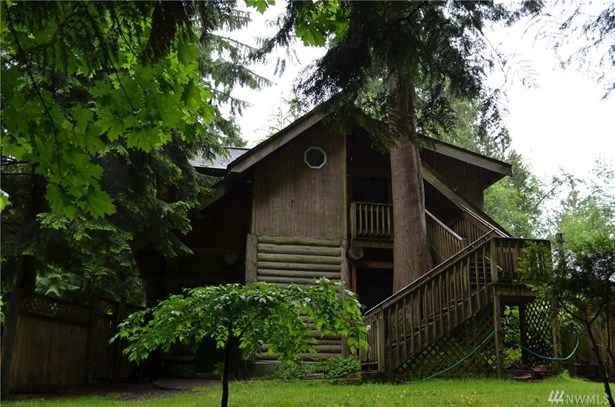 840 Iowa Heights Rd , Sedro Woolley, WA - USA (photo 1)