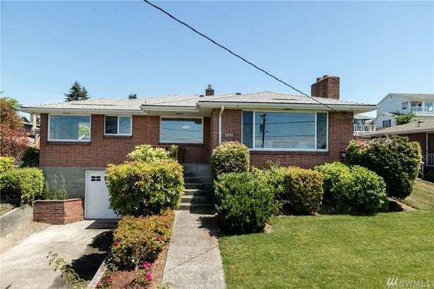 1221 S Jackson Ave , Tacoma, WA - USA (photo 1)