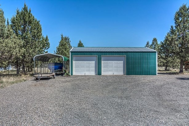 5083 Southeast Sioux Loop , Prineville, OR - USA (photo 5)