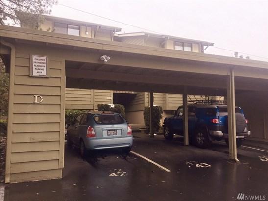 4830 S 187th Place  D-301, Seatac, WA - USA (photo 1)