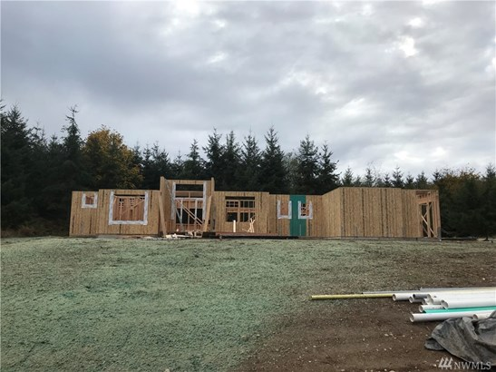 17028 63rd (lot 33) Ave Nw , Stanwood, WA - USA (photo 1)