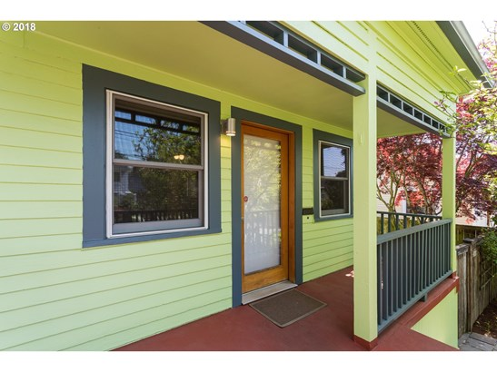 3816 Ne 10th Ave , Portland, OR - USA (photo 4)