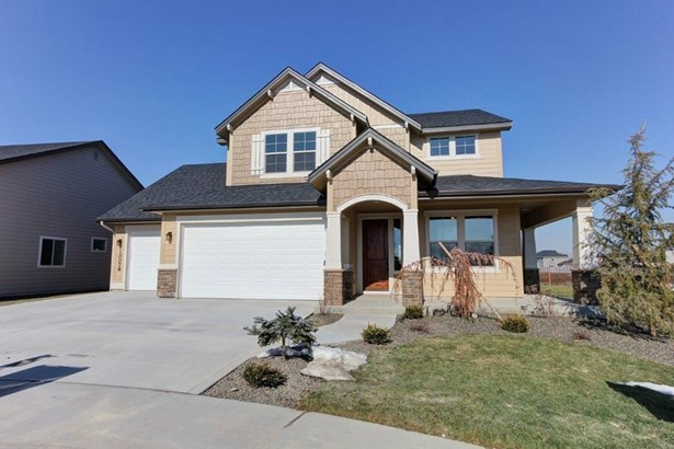 9412 W Whitecrest , Star, ID - USA (photo 1)