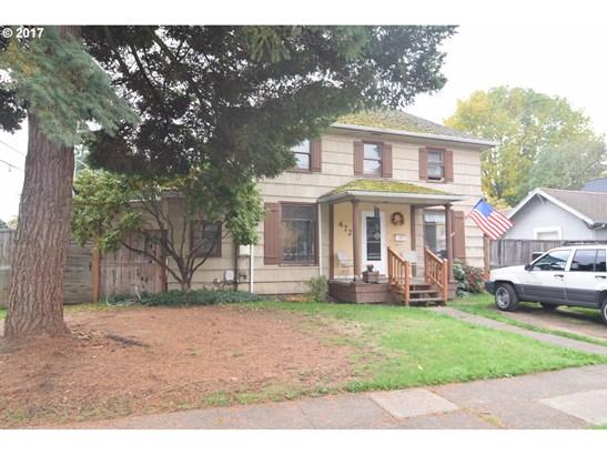 472 Ne Jackson St , Hillsboro, OR - USA (photo 1)