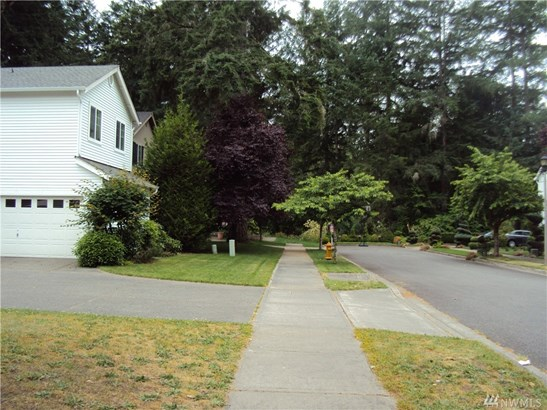 1155 Cosper St , Dupont, WA - USA (photo 2)