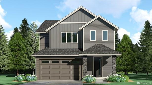 14027 18th Place W  25, Lynnwood, WA - USA (photo 1)