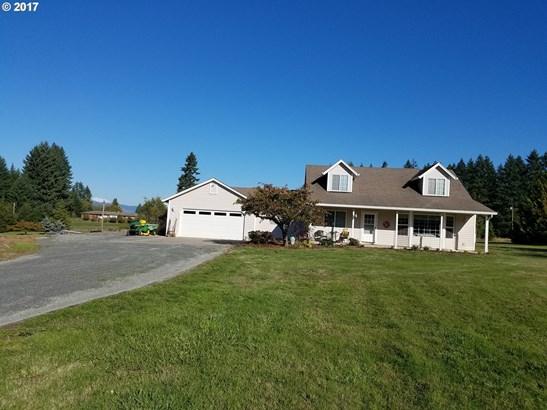42017 Ne Dobler Hill Rd , Woodland, WA - USA (photo 1)
