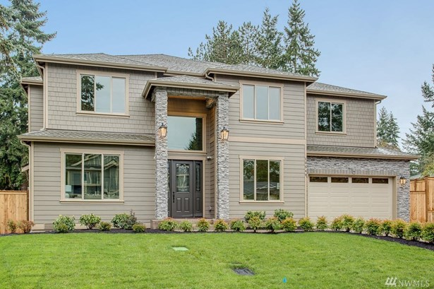 10549 Ne 25th St , Bellevue, WA - USA (photo 1)