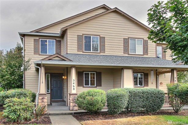 5468 Balustrade Blvd Se , Lacey, WA - USA (photo 1)