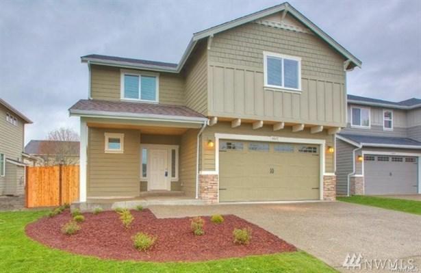 6627 S Ferdinand St , Tacoma, WA - USA (photo 1)