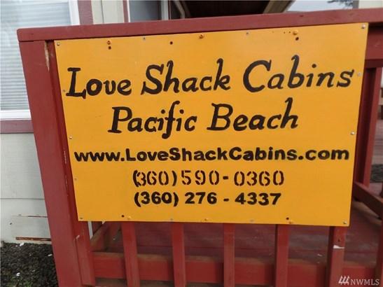 33 S 2nd St , Pacific Beach, WA - USA (photo 2)