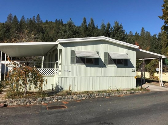 315 W Evans Creek Rd , Rogue River, OR - USA (photo 1)
