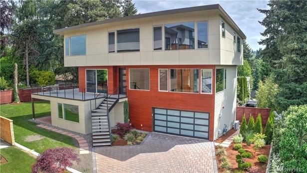 3426 Garden Ave N , Renton, WA - USA (photo 1)
