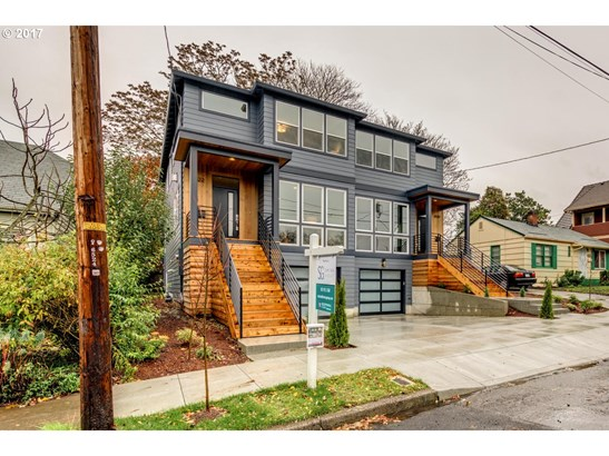 6522 Ne Grand Ave , Portland, OR - USA (photo 1)