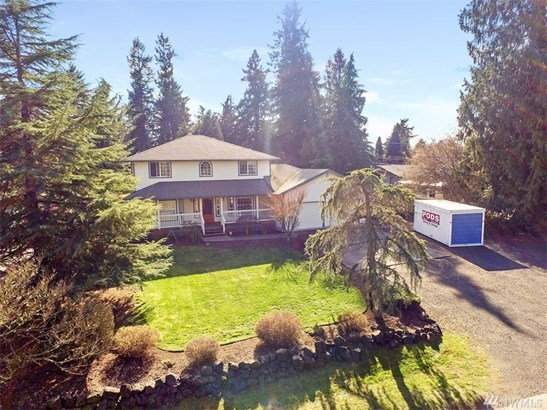 7445 Fair Oaks Rd Se , Olympia, WA - USA (photo 1)