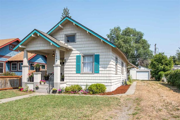 1608 N Crestline St , Spokane, WA - USA (photo 2)