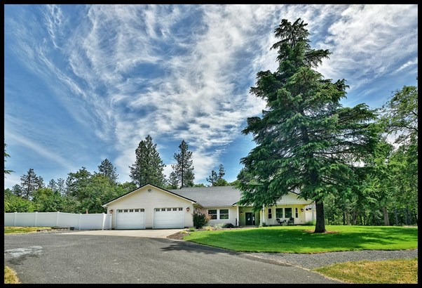 4605 Jerome Prairie Rd , Grants Pass, OR - USA (photo 1)