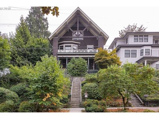 2924 Nw Savier St , Portland, OR - USA (photo 1)
