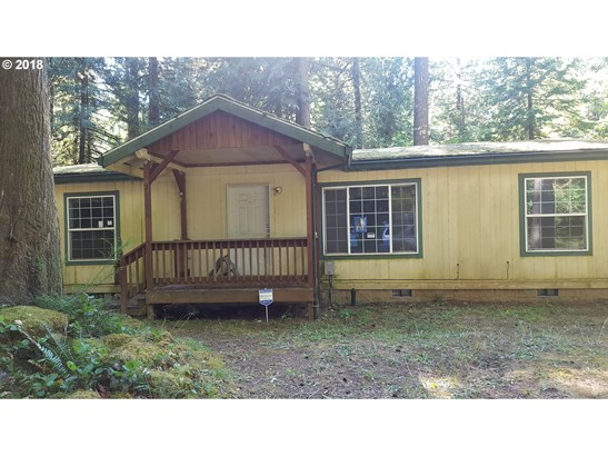 24899 E Hillview Dr , Rhododendron, OR - USA (photo 1)