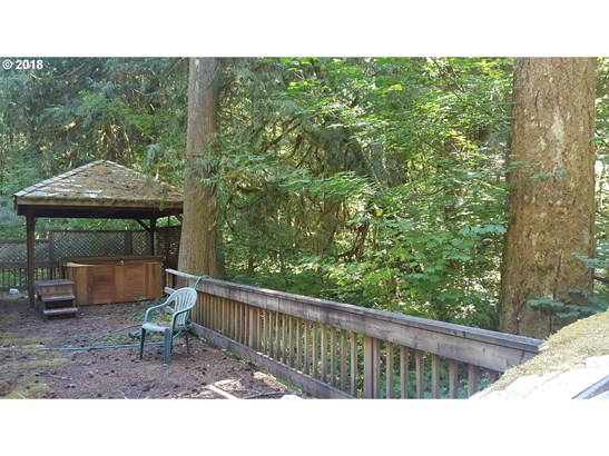 24899 E Hillview Dr , Rhododendron, OR - USA (photo 5)