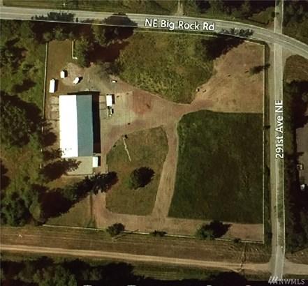 29017 Ne Big Rock Rd , Duvall, WA - USA (photo 1)
