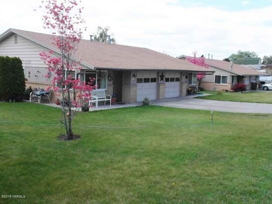 6110-6116* W Walnut Ave , Yakima, WA - USA (photo 1)