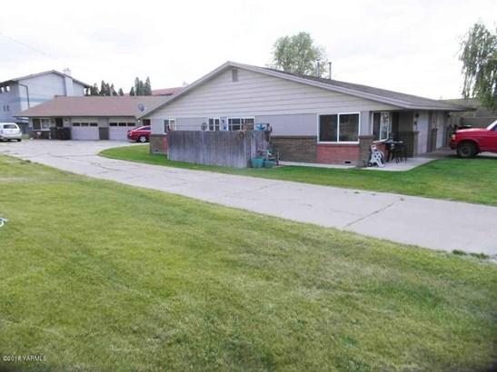 6110-6116* W Walnut Ave , Yakima, WA - USA (photo 2)