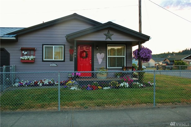 1089 Sw William Ave , Chehalis, WA - USA (photo 1)