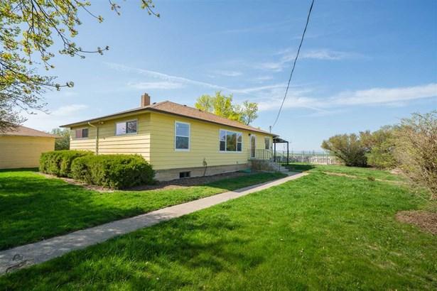 50111 Bergeron E Rd , Reardan, WA - USA (photo 1)