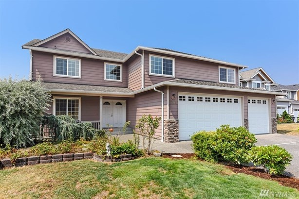 3708 69th Dr Se , Marysville, WA - USA (photo 1)