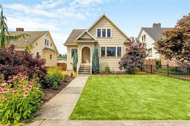 1320 Lombard Ave , Everett, WA - USA (photo 1)