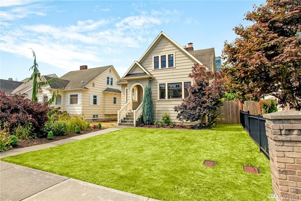 1320 Lombard Ave , Everett, WA - USA (photo 2)