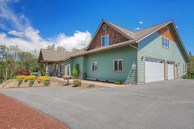 170 Columbia Crest Dr , Grants Pass, OR - USA (photo 1)