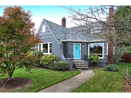 1626 Ne 60th Ave , Portland, OR - USA (photo 1)