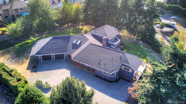 9515 S 202nd St , Kent, WA - USA (photo 2)
